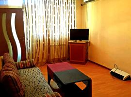 Clean and Comfy Apartment In A Great Location, Yerevan