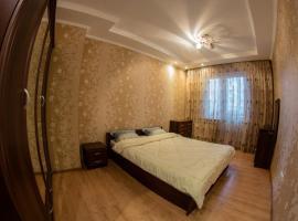 Апартаменты Толе би Тау, Rakhat