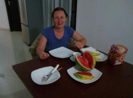 White Cottege, Negombo