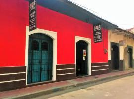 Hostal Casa Ivana, León