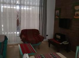 Apartment Acogedor, Huanchaco
