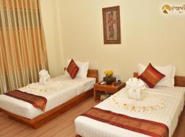 Bagan Shwe See Sein Hotel, Thiyipyitsaya