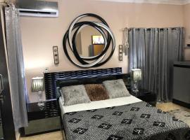 Westland Villa, Accra