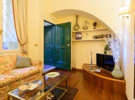 Apartment Margutta Center, Rome