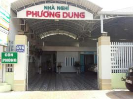 Phuong Dung Hotel, Phan Thiet