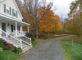 Azelia Farmhouse B&B, Antigonish