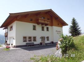 Mosenbauer Ferienwohnung Salzburg, Mittersill