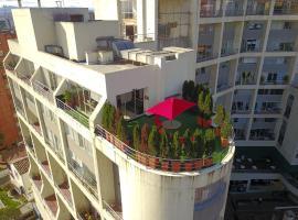 Luxury Penthouse U. Javeriana, Bogotá