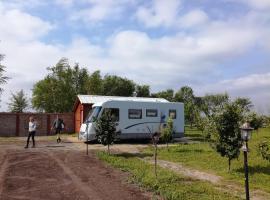 Farm 47 Salas Miris Dunja Camping, Čenej