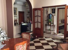 Niveau Villa avec Terrasse, Argel