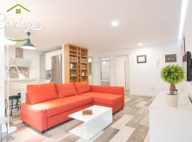 Casalegre HOME 9, Telde