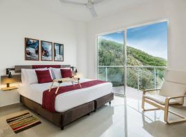 Apartamento Terrazas Tayrona, Santa Marta