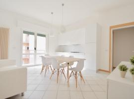 Adriatica Immobiliare - Euroresidence, Lido di Jesolo