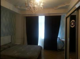 Квартира в центре, Baku
