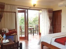 Cozy Son Hotel, Ninh Binh