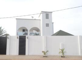 Drammeh's Villa, Serekunda