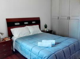Habitaciones Privadas en Miraflores, Лима
