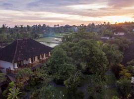 Sri Ratih Cottages, Ubud
