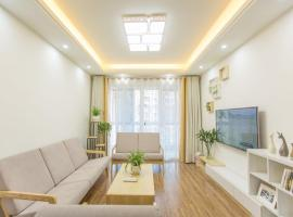 Shanjingrichang No.2 Holiday Apartment Scenic North Gate Country Garden, Wuyishan