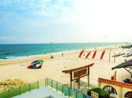 Swiss Village Resort & Spa, Mui Ne