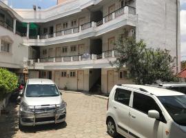 SAP Residency, Tiruppūr