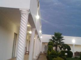 Talama Lodge, Matoks