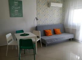 Oliva Wellness Apartman, Siófok