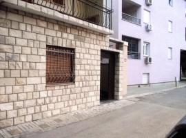 Allegra, Mostar