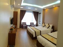 Sky hotel, Uông Bí