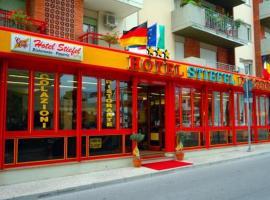 Hotel Stiefel, Линьяно-Саббьядоро