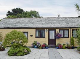 Poppy Cottage, St Austell