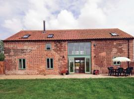 Low Farm Barn, Barnby