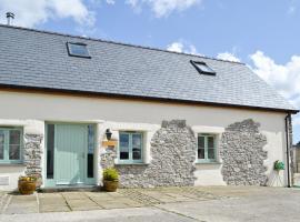 Brynbanc Lodge, Lampeter-Velfrey