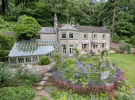 Lumsdale House, Matlock