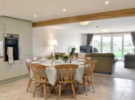 Rose Cottage, Hawkley