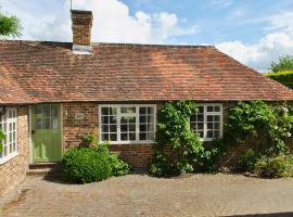 Cowbeech Farm Cottage, Herstmonceux