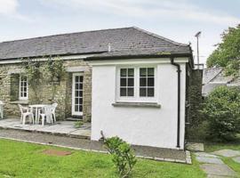 The Coach House, Кэмелфорд