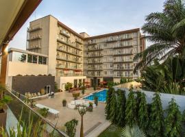 Millenium Suites, Conakry