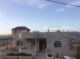 Ajlun Villa, Jarash