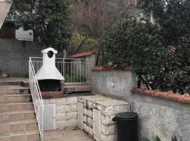 Budget Apartment Dragana, Herceg-Novi