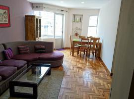 Lhamourai Living Apartments, La Paz