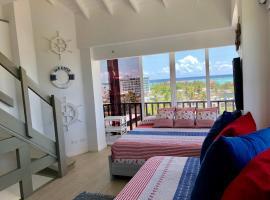 Apartamento Villa Mar 612, San Andrés