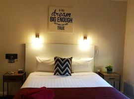 Bidgee Motor Inn, Hay