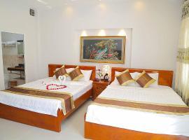 Sea Beach Hotel, Vung Tau