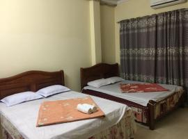Thanh Lich Guesthouse, Ханой