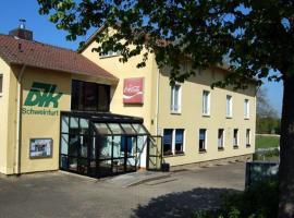 DJK Schweinfurt