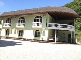 Guest House Sea Zone, Lidzava