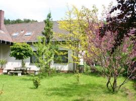 Pension Haus zum Schlehenberg, Bayreuth