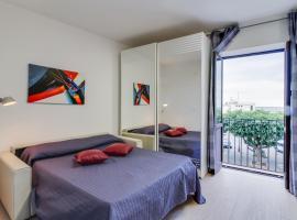 Fardella Apartment, Trapani