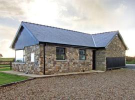 Caitlin's Cottage, Grallagh Bridge